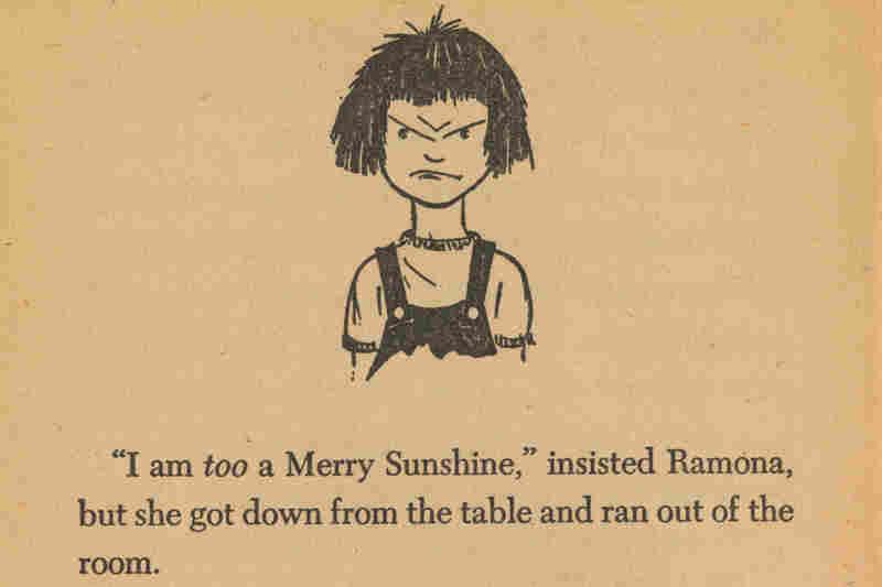 Merry Sunshine.