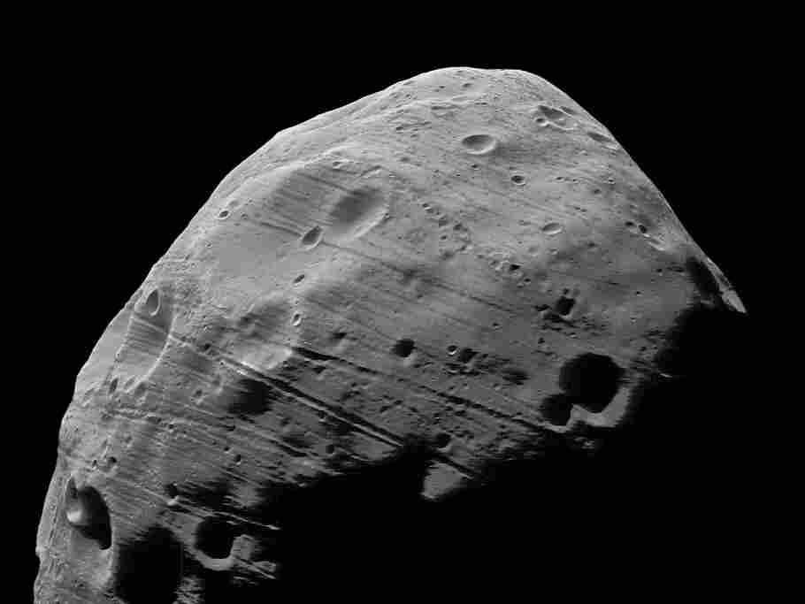XSP: NASA/ESA Hubble Space Telescope's Advanced Camera Images
