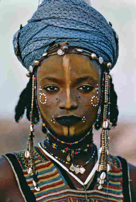 Tahoua, Niger, 1986