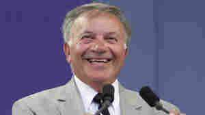 Tancredo Enters Colo. Race From 3rd Party; Can You Say 'Gov. Hickenlooper'?