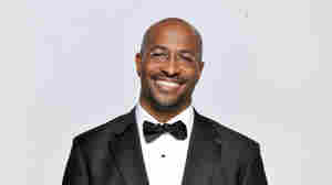 Van Jones Relates To Shirley Sherrod, Worries About Attacks On Democracy