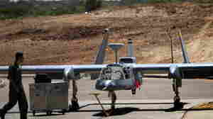 German Luftwaffe Pilots Train To Fly Drones -- In Israel