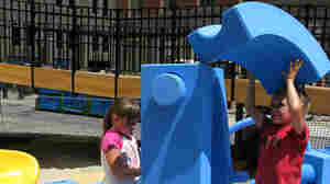 The New Economics Of Fancy Playgrounds