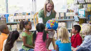 What's A Good Kindergarten Teacher Worth?