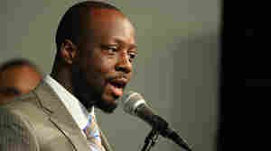Wyclef Jean: Grammy-Winning President?