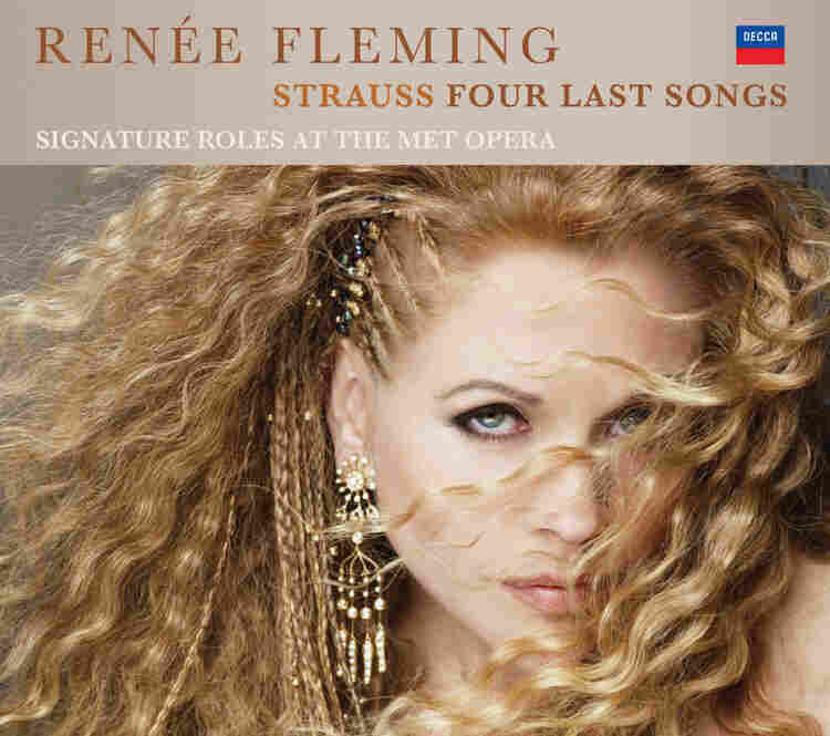 Soprano Renee Fleming sings music by Richard Strauss.