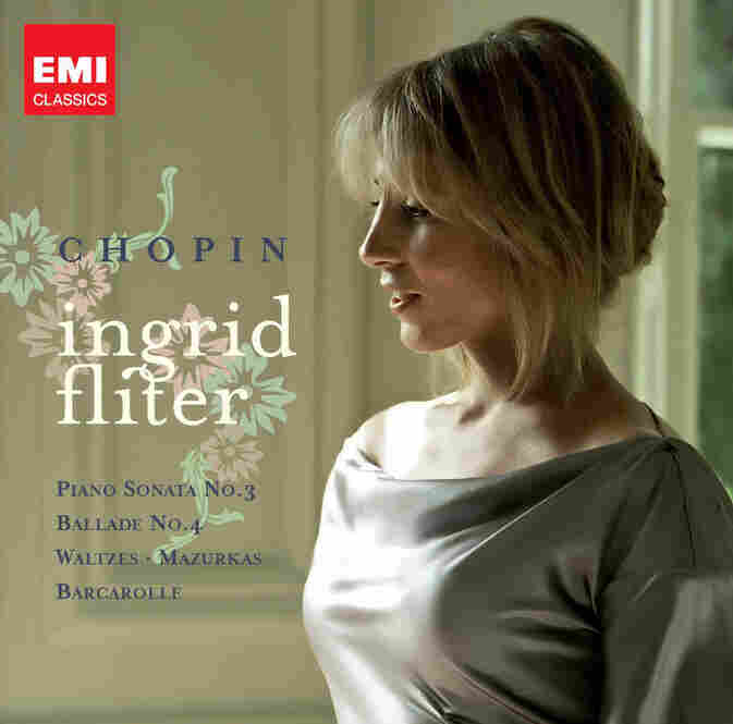 Ingrid Fliter, pianist, plays Chopin.