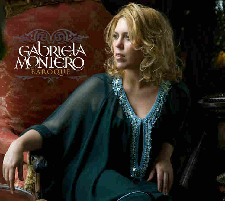 Gabriela Montero, pianist, plays music by Handel and Scarlatti.