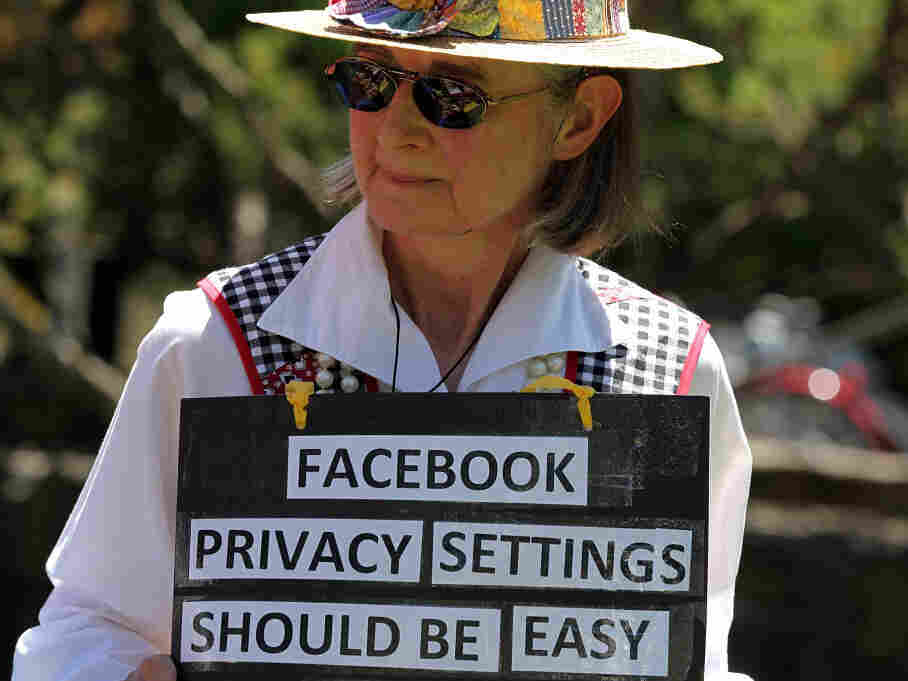 Most people don't know what data they feed Facebook, Google, and various apps, every day.