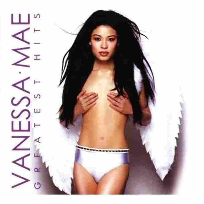 Vanessa Mae, violinist, plays music by Khachaturian and Tartini.