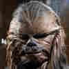 'Wookieeleaks': Popular, It Is; Because 'Geeks Love To Go Deep On Things'