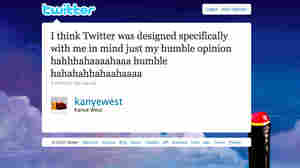 In Other News: This Was The Week Kanye West Joined Twitter