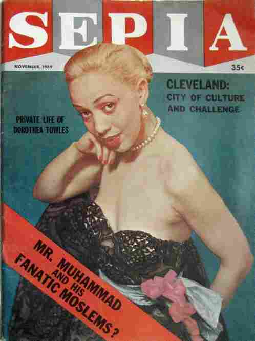 Sepia, November 1959