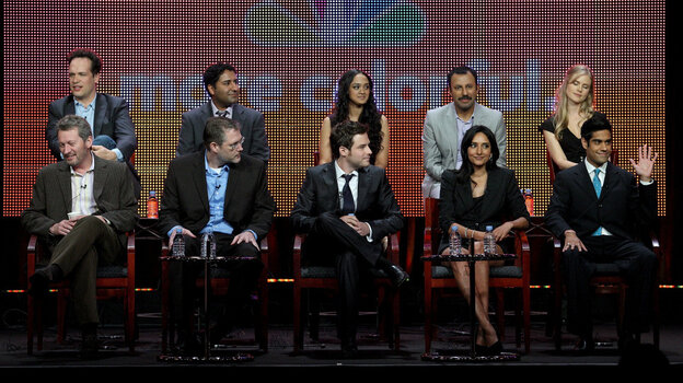 2010 Summer TCA Tour - Day 3