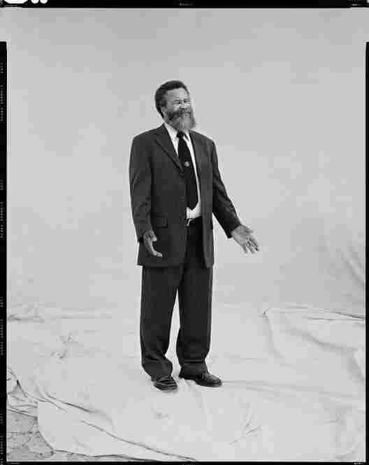 Leroy Williams, fisherman, Port Sulphur, La.