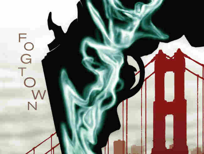 Cover of Vertigo Crime's Fogtown