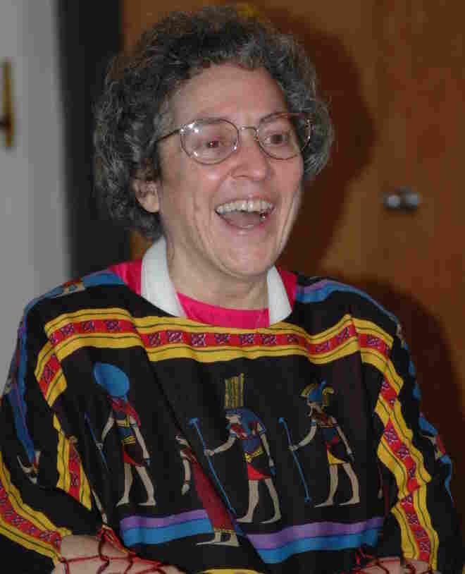 Denise Mosier