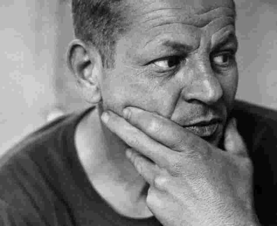 Jackson Pollock, East Hampton, New York, August 1953