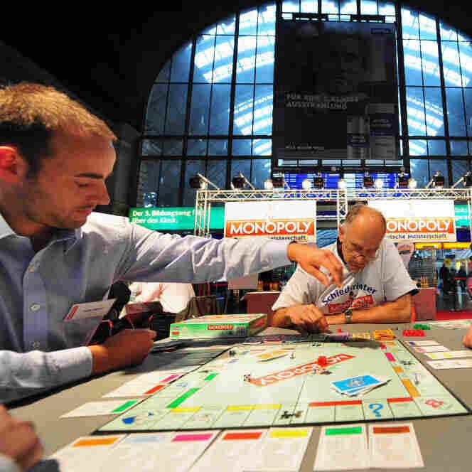 Monopoly, A Dangerous Game?