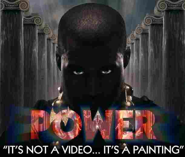 Kanye West - 'Power'