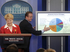 Robert Gibbs, Jane Lubchenco