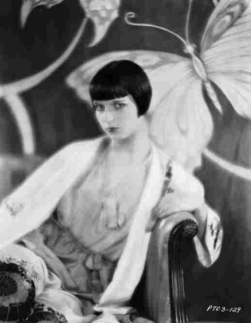 By the 1920s, American women were voting, smoking and sneaking swigs of bootleg gin. Silent film actress Louise Brooks inspired girls to bob their hair and try out a new, more androgynous look.