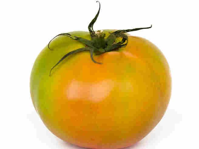 almost ripe