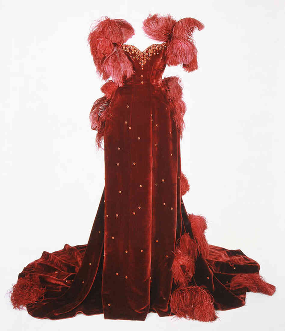 scarlett ohara wedding dresses