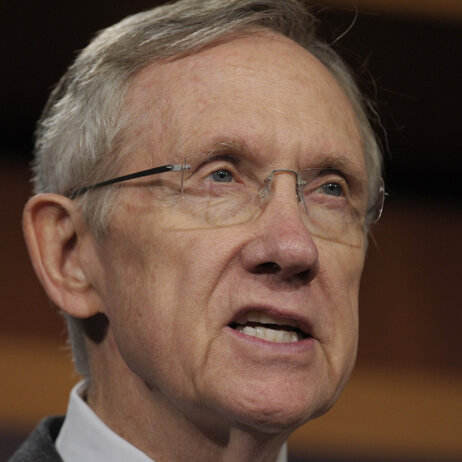 The BLM Went After Bundy Only For The Benefit Of Harry Reid