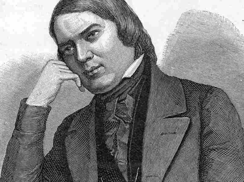 "Nineteenth-century composer Robert Schumann was well aware that his personality had manic tendencies. According to Fred Child, ""In [Schumann's] early 20s, he created two characters for his inner dialogue: Florestan was impassioned, rebellious, fiery and wildly energetic; and Eusebius was orderly, quiet, reflective and introspective. Schumann often wrote about how these two characters inspired d..."
