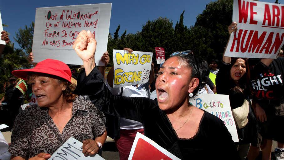 Arizona Law Inspires Latin Protest Music