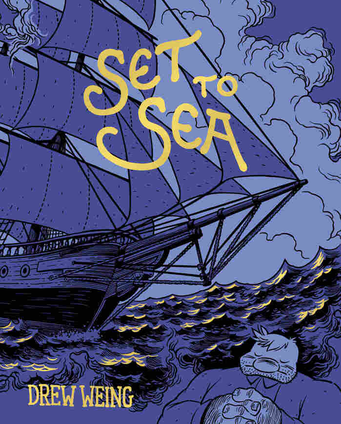 the cover of Set To Sea