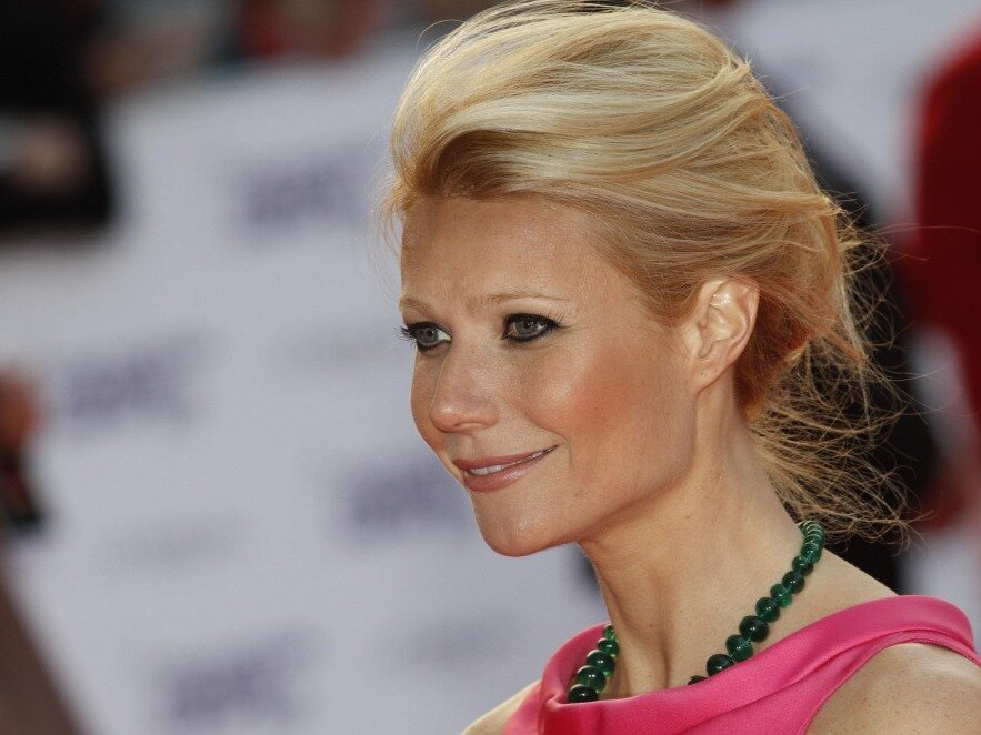 Schön Gwyneth Paltrow, NPR Has Some News For You And Your Bones