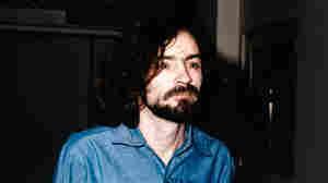 Charles Manson. AP