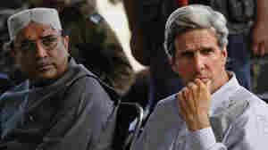 It's 'Critical' To Understand Instability Risk In Pakistan, Sen. John Kerry Tells NPR