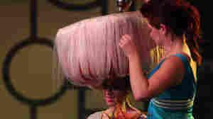 'Hair Battle Spectacular': Like A Regular Guilty Pleasure, Only Guiltier