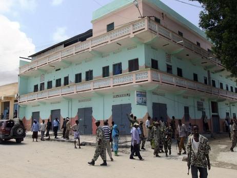 Muna Hotel Somalia