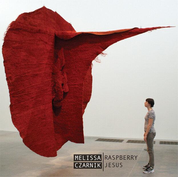 cover for Melissa Czarnik