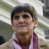 U.S. Rep. Rosa DeLauro (D-CT), shown July 14 in Washington, D.C.