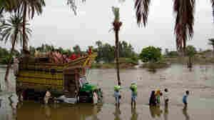 Pakistan Flood Devastation Continues To Grow