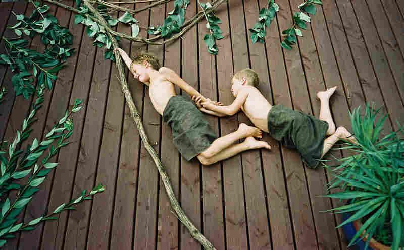 Tarzan and Jan