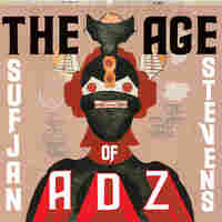 album art for Sufjan Stevens