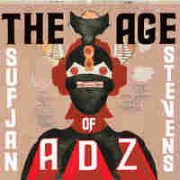 album art for Sufjan Stevens