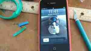 DIY: Make Your Own iPhone Bumper