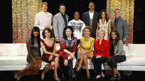 Bristol Palin And David Hasselhoff Go 'Dancing' Toward Season Eleven
