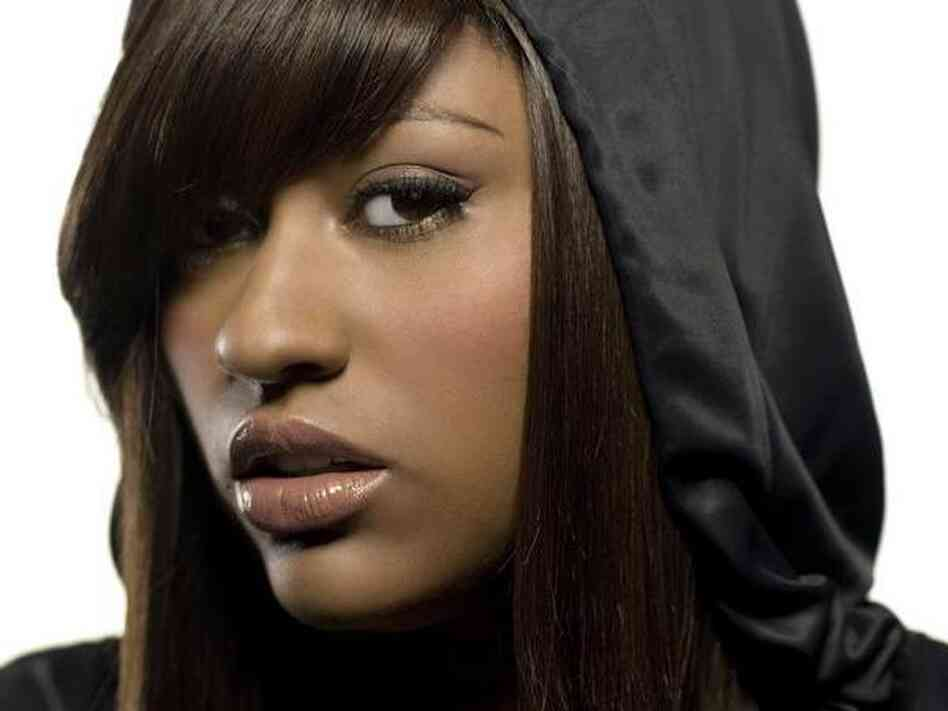 Jazmine Sullivan; courtesy of the artist