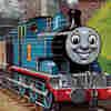 Full Steam Ahead: Thomas The Tank Engine Turns 65