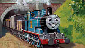 Full Steam Ahead: Thomas The Tank Engine Turns 65