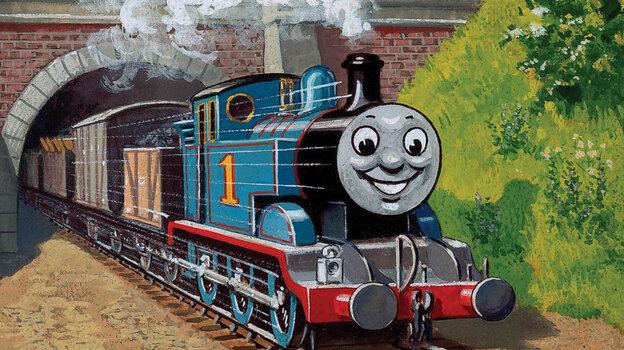 1946 Thomas The Tank Engine