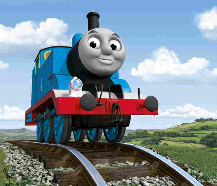 Present day Thomas